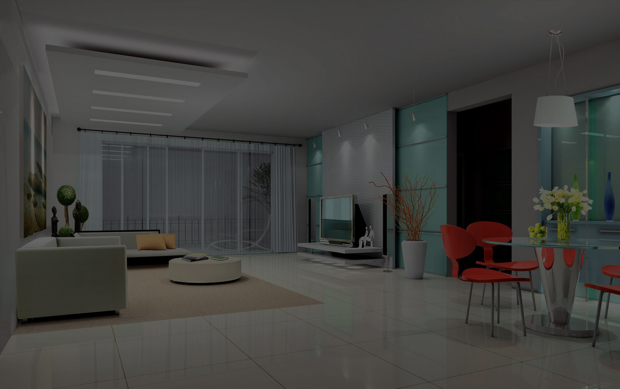 Best Interior Design Firm In Kolkata